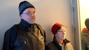 Timo och Anna-Liisa Jutila.