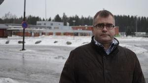 Johan Miettinen (SFP).