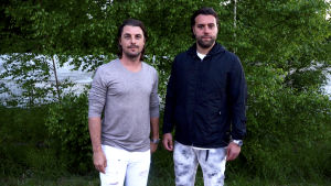 Axwell Ingrosso.
