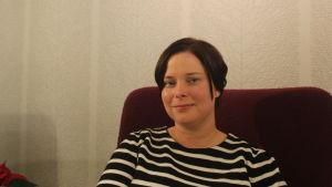 Katja Creutz är äldre forskare vid Utrikespolitiska institutet