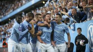 Blir det glädjescener i år igen för Malmö FF?