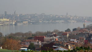 Istanbul vuonna 2015