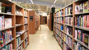 Jakobstads bibliotek