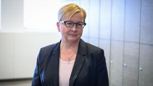 Riitta Leppiniemi är Jari Aarnios jurist.