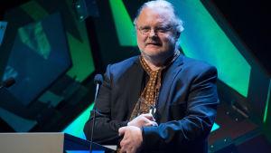 Jon Fosse, Nordiska rådets litteraturpris 2015