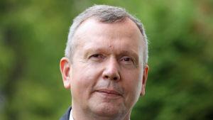 Estlands ambassadör Margus Laidre.