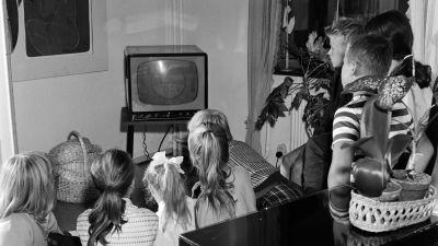 Om medier det slar gnistor om amerikansk radio