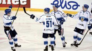 Finland fortsätter ladda för VM.