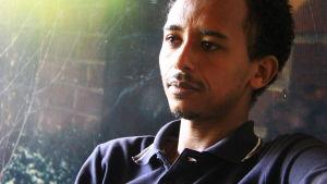 Fasil Aragaw, etiopisk journalist