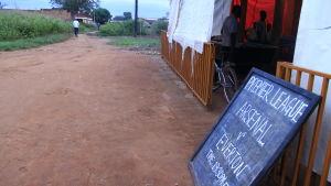 bar i norra uganda