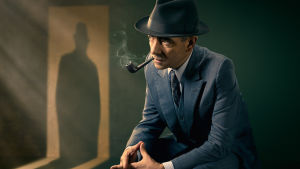 Komisario Maigret