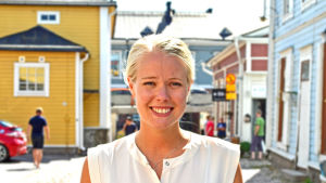 Tina Rehnström