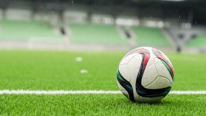 Fotboll.