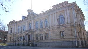 stadshuset i borgå