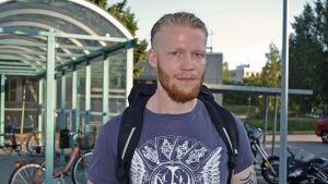 Arne Eriksen