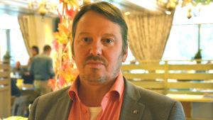 Mats Nylund ordförande för ÖSP
