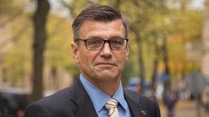 valtakunnansyyttäjä Matti Nissinen