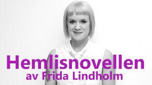 Frida Lindholm