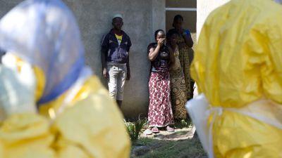 Who nigeria fritt fran ebola