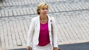 Anna-Maja Henriksson (SFP)