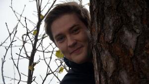 Jonathan Karvonen är invald i styrelsen för Finlands Gymnasistförbund SLL.