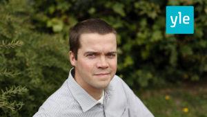 Filip Stén är redaktör på Svenska Yle.