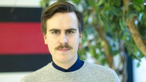 Matias Mäkynen politiker.