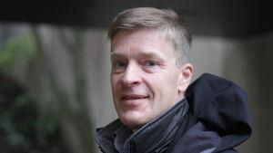 Kim Wikström, professor i industriell ekonomi vid Åbo Akademi