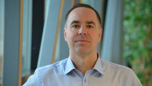 Jens Berg är vd för KSF Media.