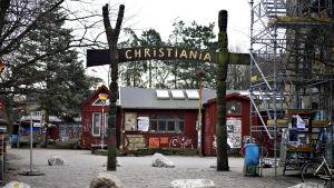 Christiania i Köpenhamn