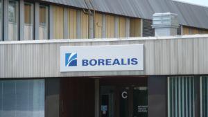 Borealis.