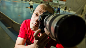 Valokuvaaja Topi Naskali