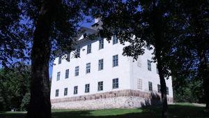 villnäs slott