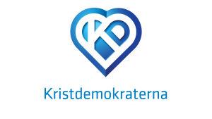 Kristdemokraternas logotyp