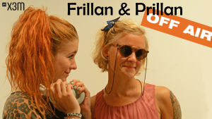 Frillan & Prillan OFF AIR