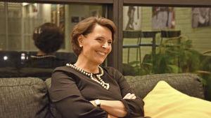 Anne Berner är Espoon Ella 2014