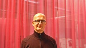 Överläkare Markus Sundqvist.