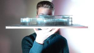 joulupukin virka-asunto arkkitehtuurikoulu arkki: koivu architecture ja project aurora, akseli anttonen, edvin ingman, kalle koivu