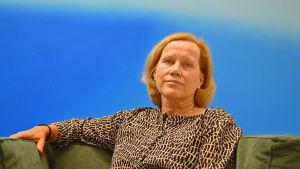 Lisbeth Hemgård är verksamhetsledare för FDUV.