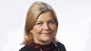 Reija Hyvärinen.