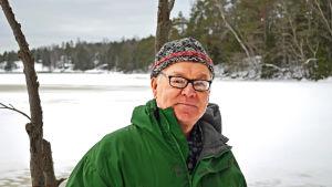 Pekka Poutanen.