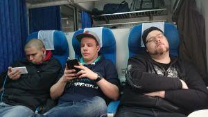 3DMAX matkustamassa ESL One: Katowicen karsintoihin