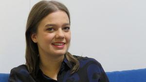 Jessica Blechingberg