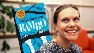 Nadja Sumanen, Rambo, kansallisteatteri, Finlandia Junior -voittaja