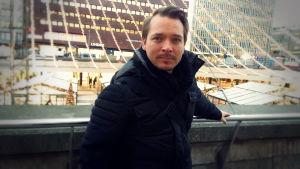 Fredrik Furu