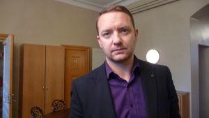 Niklas Granö