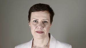 Riksdagsledamot Maarit Feldt-Ranta
