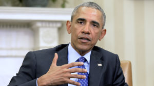 President Barack Obama lägger på tisdag fram nya bestämmelser om skjutvapen