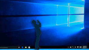 Windows 10 tulee
