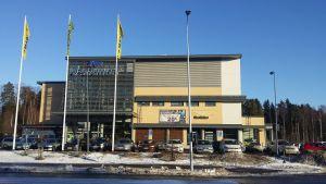S-market i Söderkulla